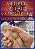 Scott Allen Baker - A Public Affair Corrupted artwork
