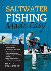 Saltwater Fishing Made Easy
