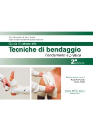 Guida illustrata alle tecniche di bendaggio PDF Download