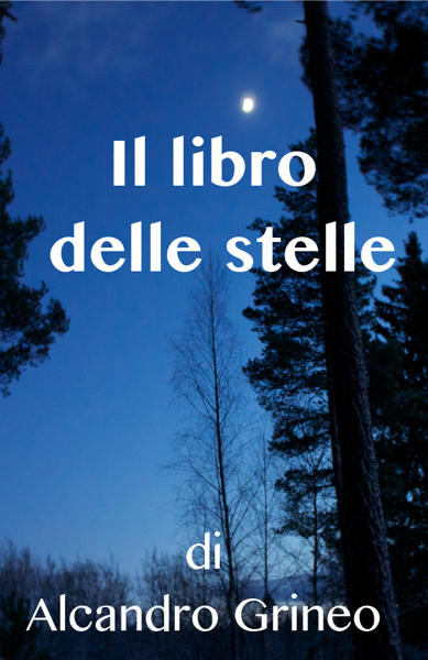 Il Libro Delle Stelle by Alcandro Grineo