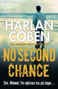 No Second Chance La couverture du livre martien