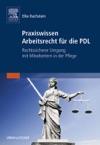 Praxiswissen Arbeitsrecht Fr Die PDL