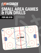 Small Area Games and Fun Drills for 8U/10U