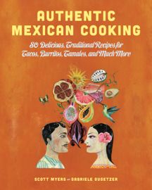 Authentic Mexican Cooking PDF Download