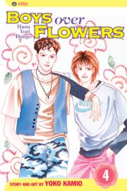 Boys Over Flowers, Vol. 4