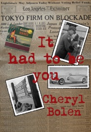 It Had to Be You PDF Download