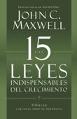 Las 15 Leyes Indispensables Del Crecimiento