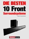 Die Besten 10 Front-Surroundsysteme