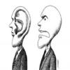 DM Gordon - Talk To Me ilustración