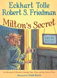 Milton's Secret PDF Download