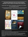 Teaching Resource For 2012 Hilary Weston Writers Trust Prize For Nonfiction Finalists