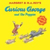 Curious George And The Puppies Read-aloud