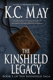 The Kinshield Legacy book