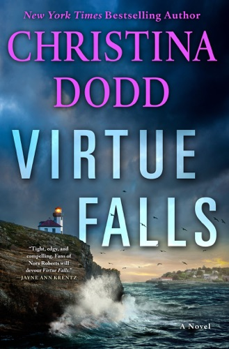 Christina Dodd - Virtue Falls