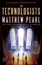 The Technologists (with Bonus Short Story The Professor's Assassin)