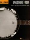 Banjo Chord Finder Music Instruction
