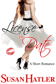 License to Date book