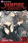 Vampire Knight Vol 16