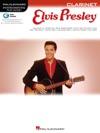 Elvis Presley For Clarinet Songbook