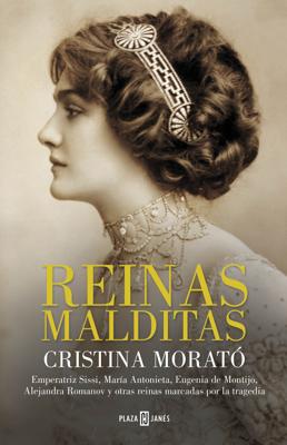 Cristina Morató - Reinas malditas book