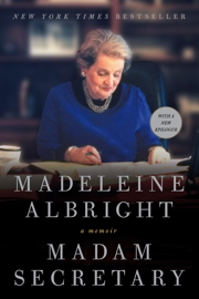 Madam Secretary PDF Download