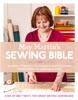 May Martin's Sewing Bible