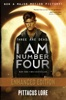 I Am Number Four Movie Tie-in (Enhanced Edition)