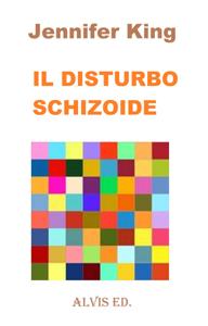 Il Disturbo Schizoide Copertina del libro