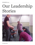 Our Leadership Stories