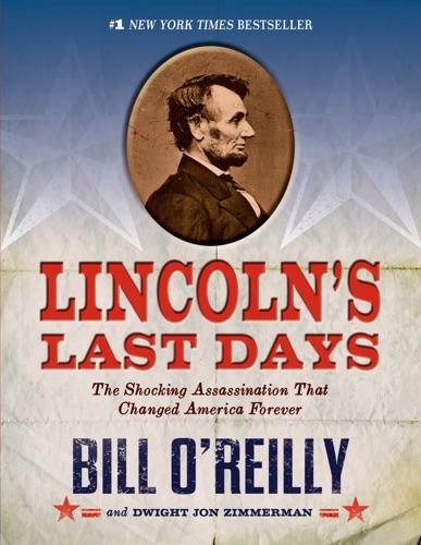 Lincoln's Last Days E-Book Download
