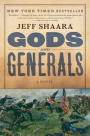 Gods and Generals book summary