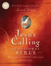 NKJV Jesus Calling Devotional Bible EBook
