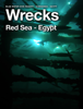 Blue Water Dive Resort - Wrecks Red Sea artwork