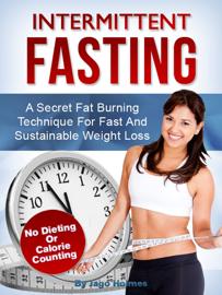 Intermittent Fasting book