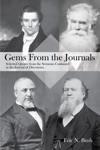 Gems From The Journals Selected Quotes From The Sermons Contained In The Journal Of Discourses