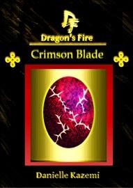 CRIMSON BLADE (#17) (DRAGONS FIRE)