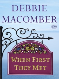 When First They Met (Short Story) PDF Download