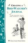 Creating A Bird-Watchers Journal