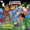 Monster Madness DC Super Friends