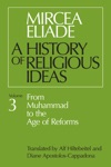 History Of Religious Ideas Volume 3