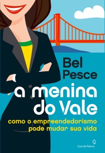 A Menina do Vale Book Cover