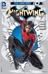 Nightwing 2011-  0