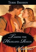 Taming The Highland Rogue