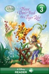 Disney Fairies  Please Dont Feed The Tiger Lily