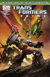 Transformers Prime - Rage Of The Dinobots 4