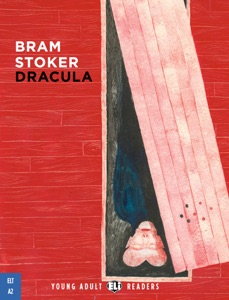 Dracula - Enhanced and Abridged Version Book Cover