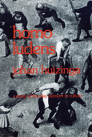 Johan Huizinga - Homo Ludens artwork