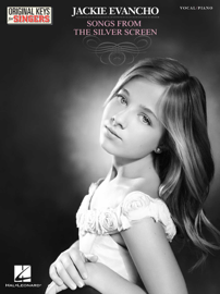 Jackie Evancho - Songs from the Silver Screen (Songbook)