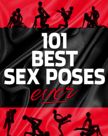 The 101 Best Sex Positions Ever