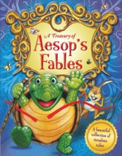 A Treasury Of Aesop's Fables - Volume 2